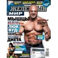 журнал Железный Мир №1 2012