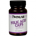 Folic Acid Caps