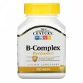 B Complex Plus Vitamin C