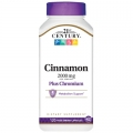 Cinnamon Plus Chromium 2000 mg