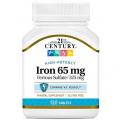 Iron 65 mg