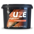 Fuze Protein + Vitamin C