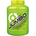 Jumbo (срок 31.03.18)
