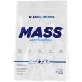 Mass Acceleration (срок 31.12.18)