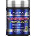 Yohimbine HCl + Rauwolscine