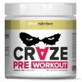 CRAZE Pre-Workout