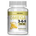 Omega 3-6-9 Caps