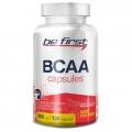 BCAA Capsules