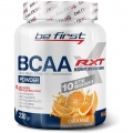 BCAA RXT powder