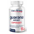 Guarana Extract Caps