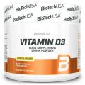 Vitamin D3 Powder