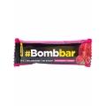 Батончик #Bombbar глазированный