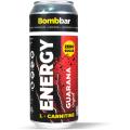 Energy L-Carnitine + Guarana
