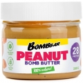 Peanut Bomb Butter