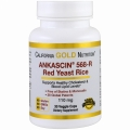 Ankascin 568-R Red Yeast Rice