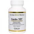 Cardio 101