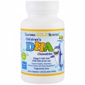 Children's DHA Chewables