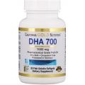 DHA 700 1000 mg