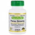 Panax Ginseng 250 mg