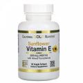 Sunflower Vitamin E 400 IU