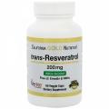 Trans-Resveratrol 200 mg