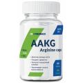 AAKG Arginine Caps 900 mg