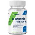 D-Aspartic Acid 700 mg