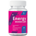 Energy Women Caps