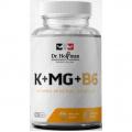 K + MG + B6