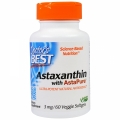 Astaxanthin with AstraPure