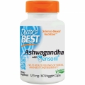 Ashwagandha with Sensoril 125 mg