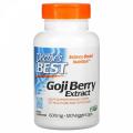 Goji Berry Extract 600 mg