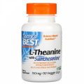 L-Theanine 150 mg with Suntheanine