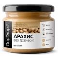 Арахисовая паста (без добавок)