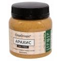 Арахисовая паста (соль, стевия)