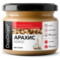 Протеин Арахис Кокос (с экстрактом монк фрукта)