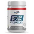 Ginkgo Biloba + Gotu Cola