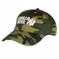 Бейсболка Camouflage GW-99121
