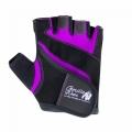 Перчатки Fitness Purple GW-99802
