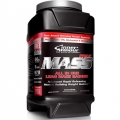 Mass Peak Gainer