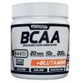 BCAA 2-1-1 + Glutamine
