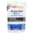 BCAA Pro 2-1-1