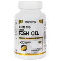Fish Oil Omega-3 1330 mg