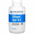 Hydrolyzed Collagen Type 1 & 3