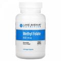 Methyl Folate 800 mcg