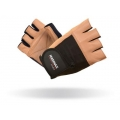 Перчатки Fitness (коричневые)