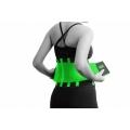 Пояс-корсет Slimming (зеленый)