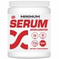 Serum Accelerated