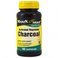 Activated Vegetable Charcoal