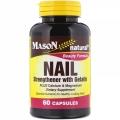 Nail Strengthener with Gelatin